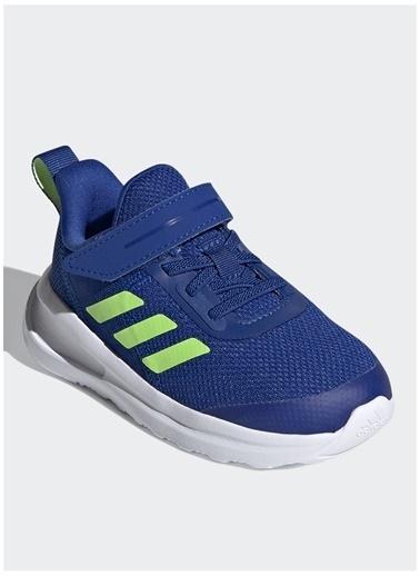 adidas Adidas Erkek Çocuk Mavi-Yeşil Yürüyüş Ayakkabısı Mavi